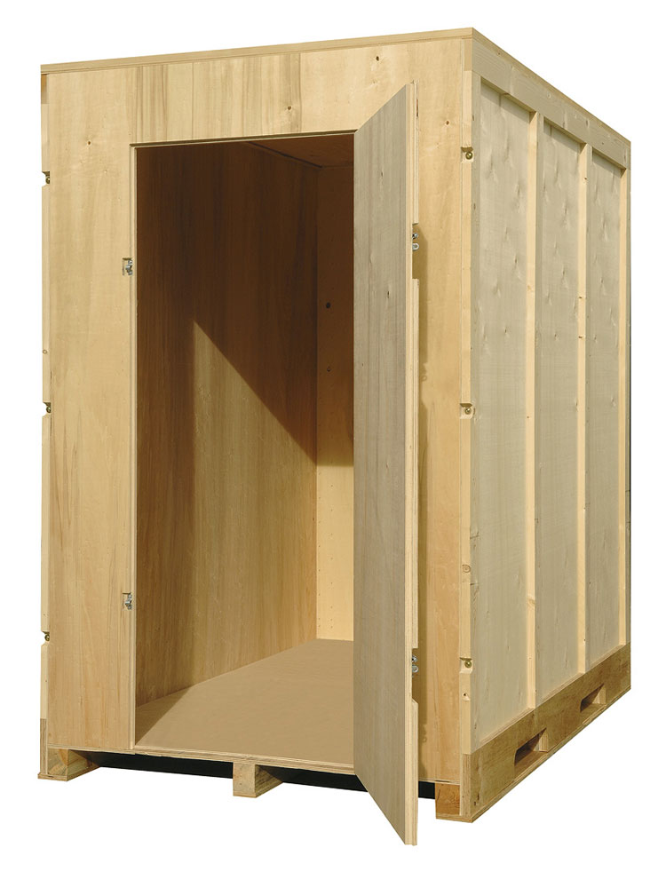 Meuble container sammlung von design for Garde meuble lyon