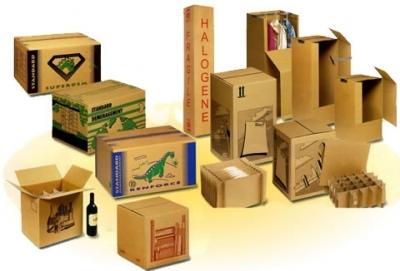 Carton emballage pourle stockage et garde meuble paris - Carton demenagement paris ...